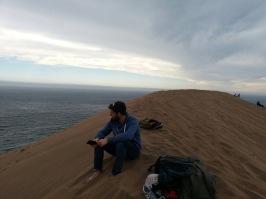 Las dunas (Con Con)